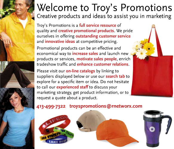 http://www.troyspromotions.com/search.htm